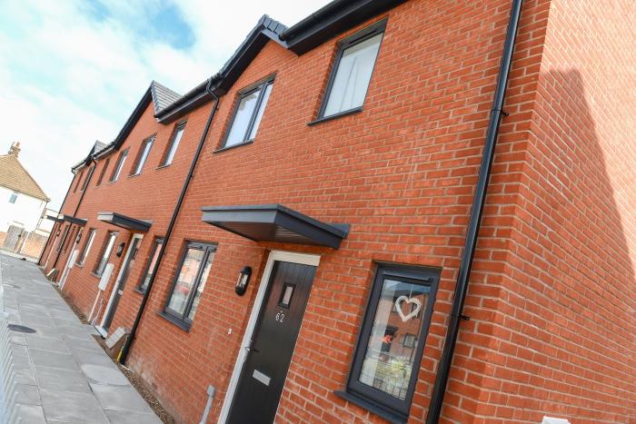 Lindum completes 10-year regeneration of Grimsby street