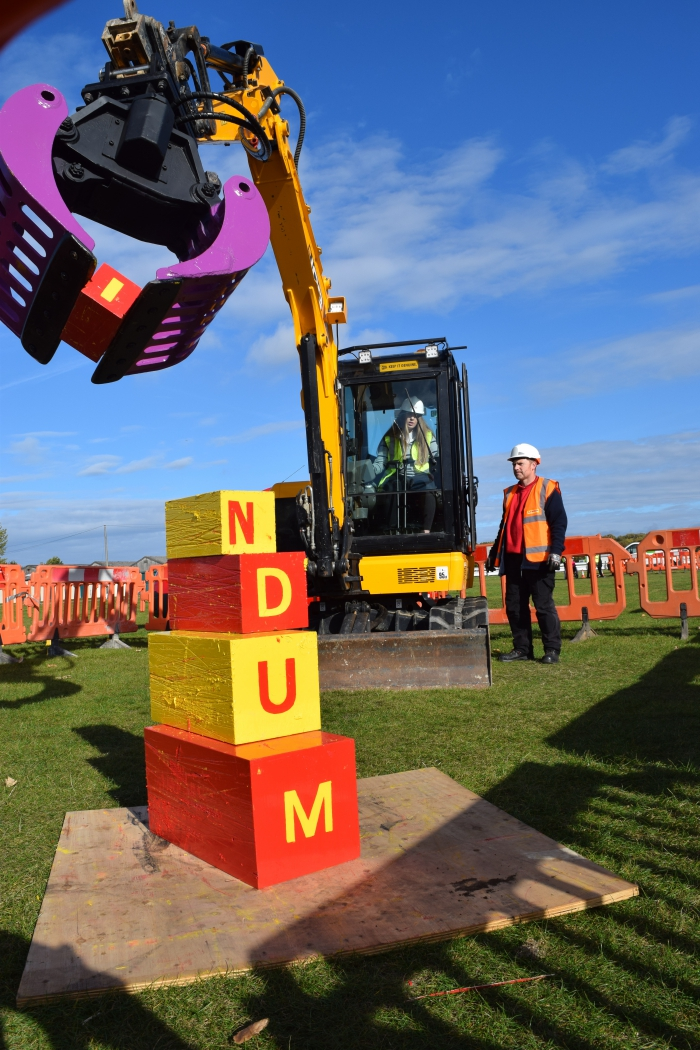 Construction Week aims to inspire next generation of building industry employees