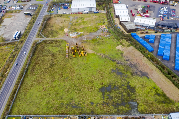 Plans revealed for new business units