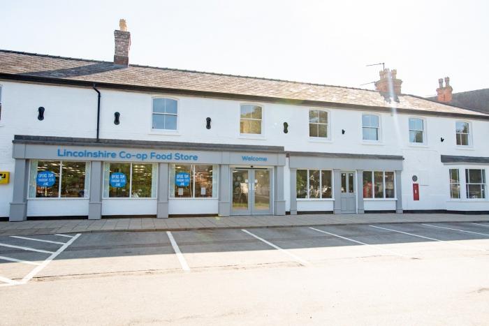 Store to open doors after major refurbishment by Lindum