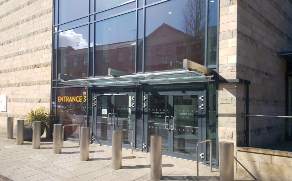 Work to start on Harrogate Digital Incubator hub