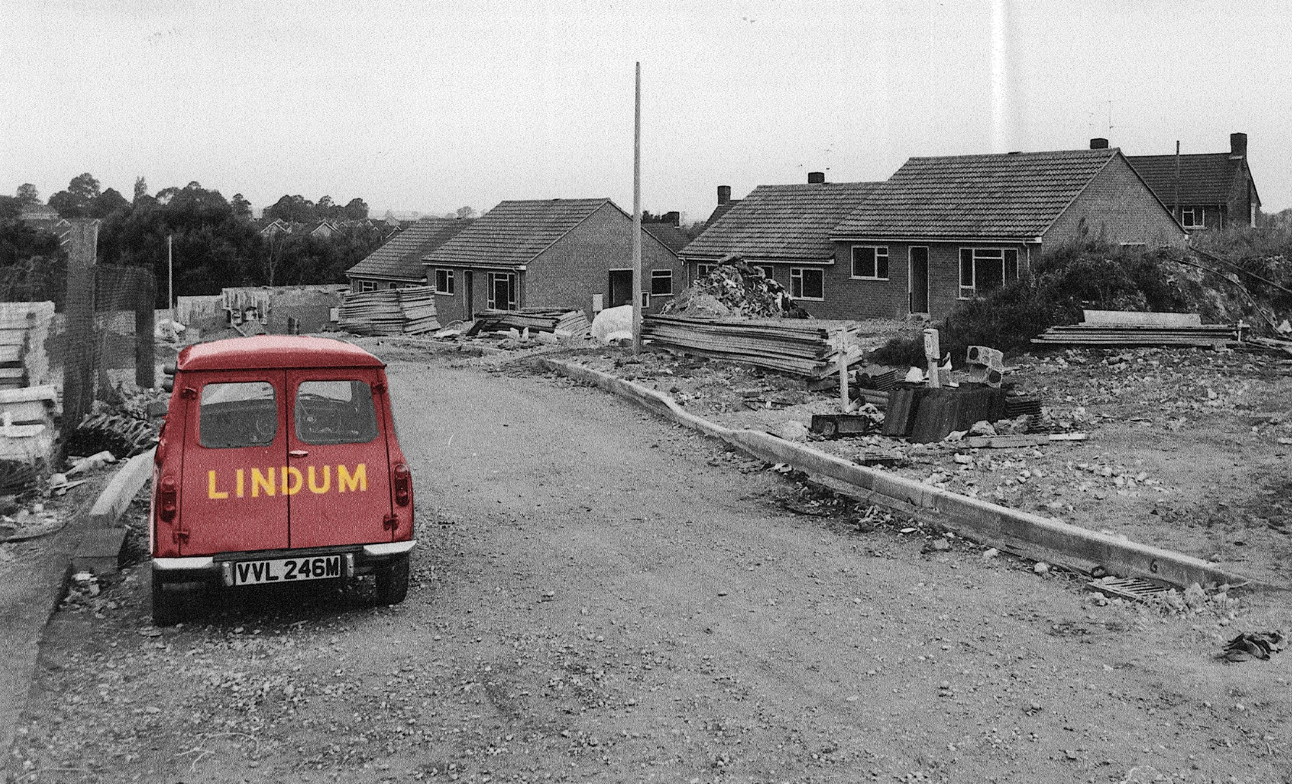 Lindum Group turns 65 years old